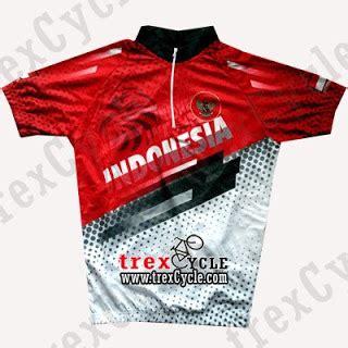 Baju Jersey Sepeda Alpine Putih Murah trexcycle indonesia toko aksesoris sepeda baju jersey sepeda balap indonesia murah