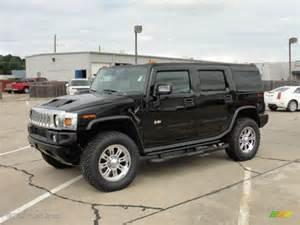 2006 black hummer h2 suv 26210545 gtcarlot car