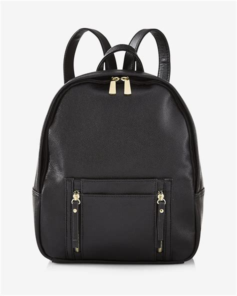 Bag 2 In 1 Nbwrtvg4hh faux leather backpack