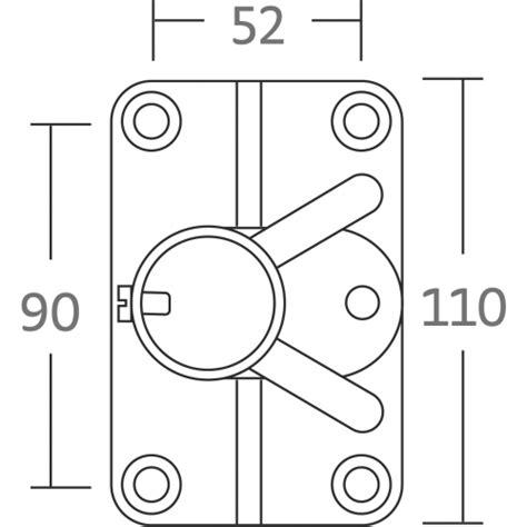 Alu Elektrolytisch Polieren by Relingfu 223 5 176 216 30 Mm F 252 R Alu Leiste Niro Petersen