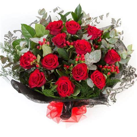 Gift Letter Ellie Mae Dozen Stemmed Roses Ellie Mae Florists Benfleet