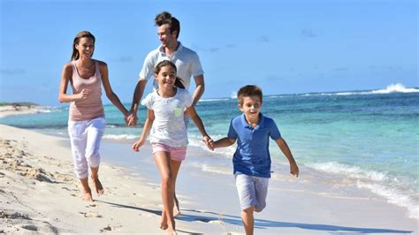 Best Family - 15 best places to enjoy an unforgettable family vacation
