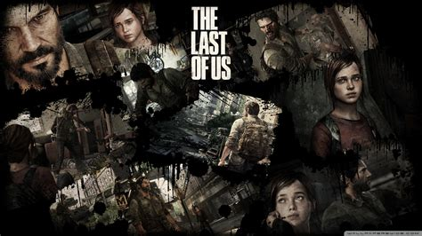 imagenes hd the last of us the last of us pictures wallpapers and images