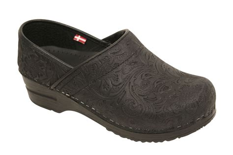 clogs for sanita professional gwenore clog for