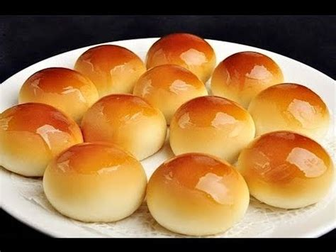 how to make a chinese bun out of yarn how to make super soft and moist chinese bakery buns