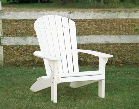 Poly Lumber Adirondack Chairs by Poly Lumber Adirondack Chair