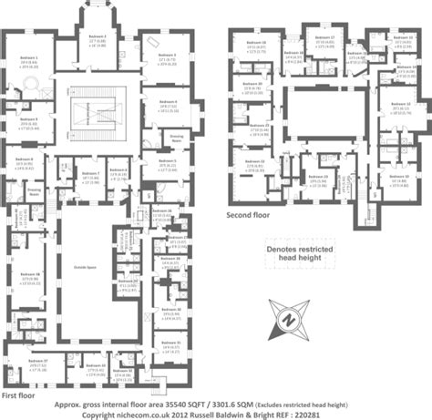 10 bedroom house plans 10 bedroom detached house for sale in hay on wye west