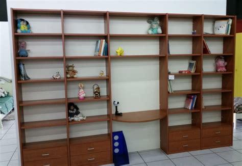 librerie ciliegio libreria ciliegio stock camerette a prezzi scontati
