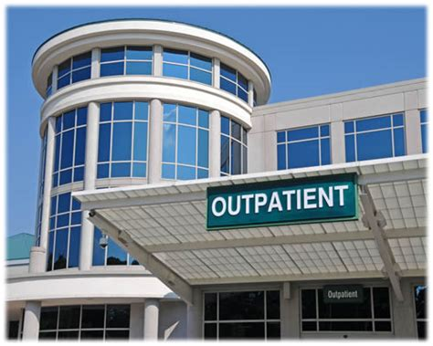 Outpatient Detox Definition by Outpatient Definition What Is