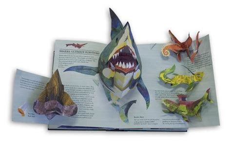 encyclopedia prehistorica sharks and encyclopedia prehistorica sharks and other sea monsters buy online in uae hardcover