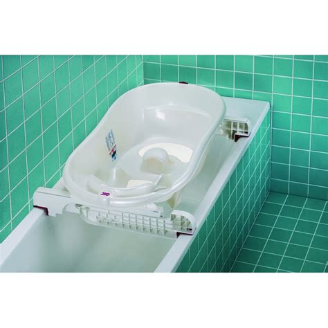 baby bathtub support ok baby onda support bars for baby bath white kiddies