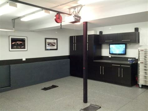 single car garage interior design ideas exceptional garage renovation ideas 4 remodel detached