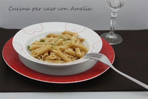 olio di sesamo per cucinare pasta porri e semi di sesamo cucina per caso con amelia