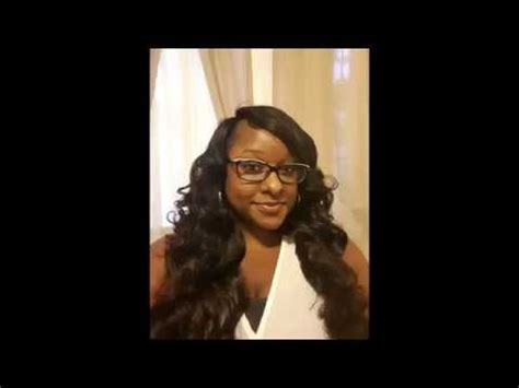 neked hair by porsha stewart porsha stewart go naked hair full review youtube