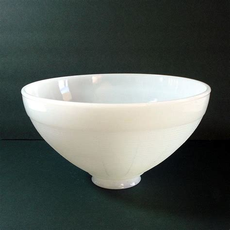 10 inch glass l shade glass 10 inch torchiere floor l shade from