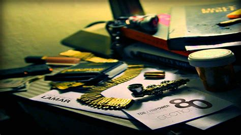 kendrick lamar section 80 mixtape kendrick lamar rigamortis youtube