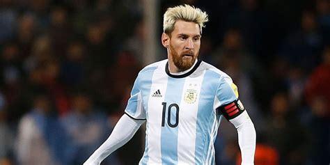 detiksport argentina matthaus messi adalah berkah dari tuhan berita terbaru
