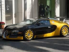 Bugatti Restaurant Los Angeles Test
