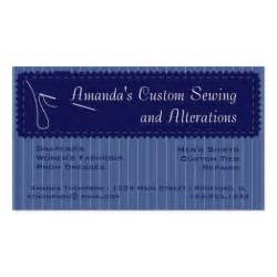sewing business cards sewing business card zazzle
