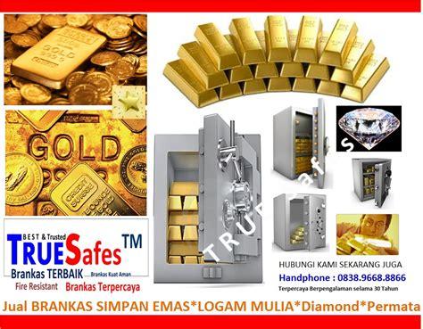 brankas uang emas lm dokumen surat penting  kantor rumah jual brankas khusus brankas