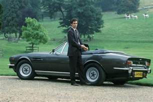 Living Daylights Aston Martin Luxury Lineage A Brief History Of Bond S Cars