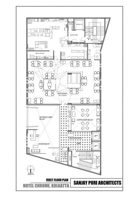 ifc mall floor plan gallery of chrome hotel sanjay puri architects 6