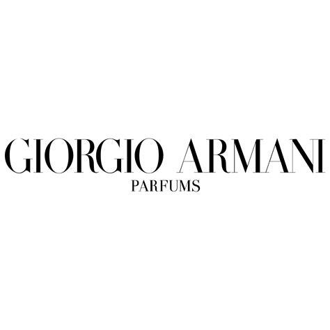 giorgio armani logo png transparent svg vector freebie