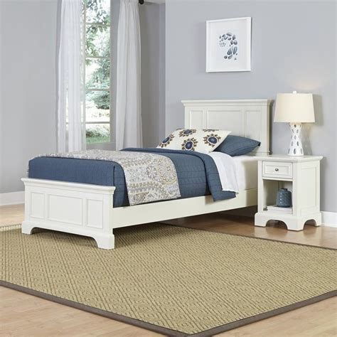 twin white bedroom set twin 2 piece bedroom set in white 5530 4020