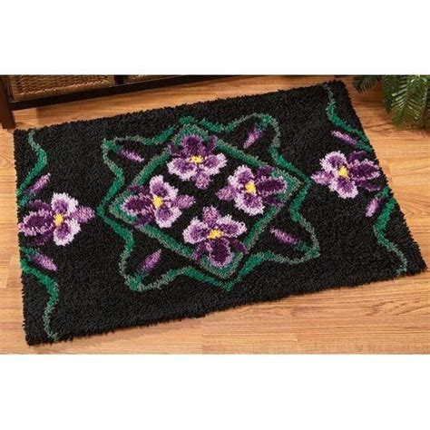 hook rugs kits 7 best images about latch hook rugs on peacocks latch hook rug kits and memories