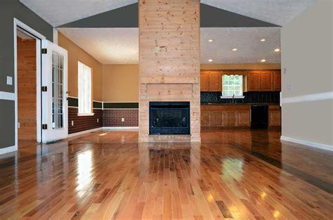 Engineered Hardwood vs. Laminate Flooring   TheFlooringLady