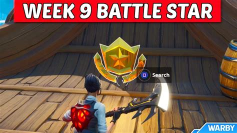 secret season  week  battlestar location guide