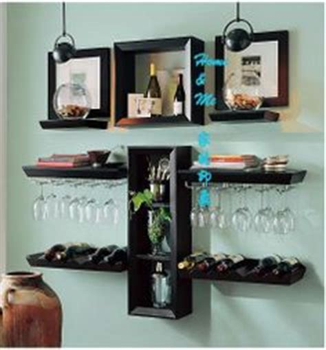 hanging bar cabinets for home 1000 images about wine bar cabinets storage on