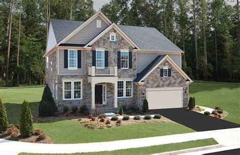 colonial forge single family homes stafford va