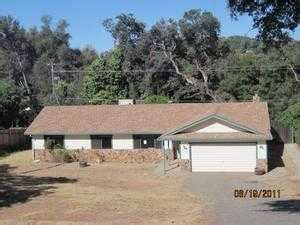 Homes For Sale Rescue Ca by 2352 Ponderosa Rd Rescue California 95672 Foreclosed