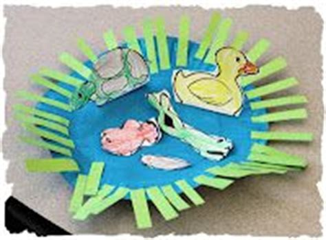 pond crafts for 1000 ideas about pond crafts on pond