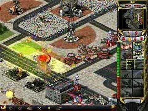 bagas31 red alert 2 red alert 2 generals mod 1 youtube