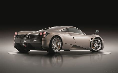 Pagani Car Wallpaper Hd by 2011 Pagani Huayra 3 Wallpaper Hd Car Wallpapers Id 1925