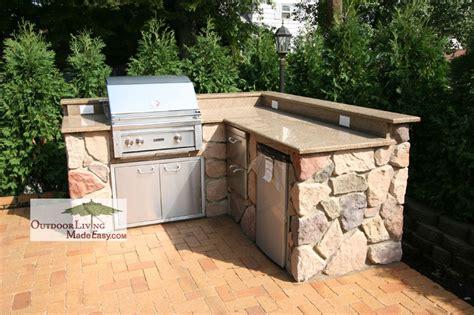 custom built outdoor kitchens classic l soub