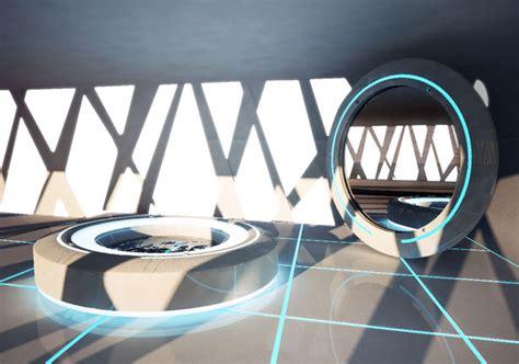 Futuristic Decor by Futuristic Bathroom Spa Design Interior Design Ideas