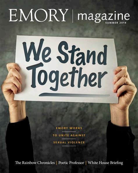 Emory Mba Global by Emory Magazine Summer 2014 By Emory Issuu