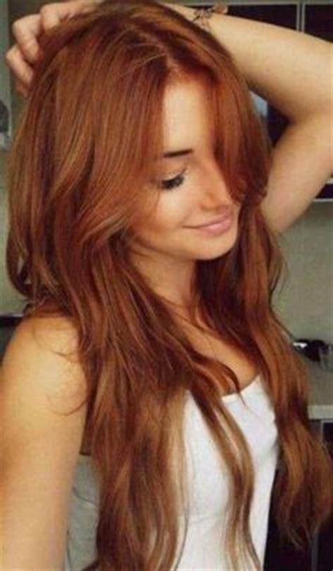 color cobrizo en el cabello best 25 cabello rojo cobrizo ideas only on pinterest