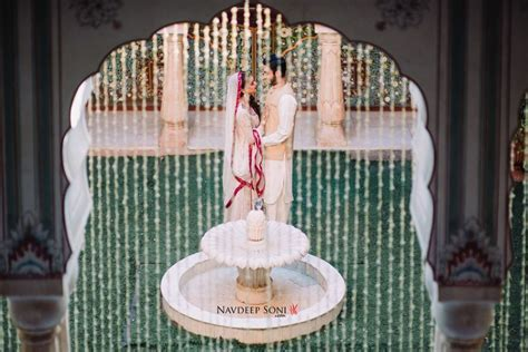 Top 10 locations for Pre Wedding shoot in Jaipur   Fiaba