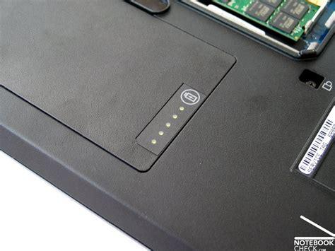 lade portatili led dell precision m6300 fx 3600m notebook recensione