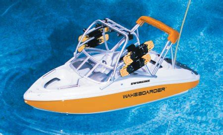 wake boat supplies radio control wakeboarder boat poolsupplies