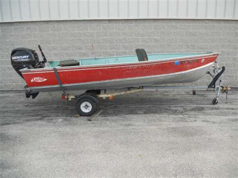 used lund fishing boats used lund freshwater fishing boats for sale page 3 of 3