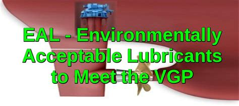 the complete guide to diesel marine engines ebook environmentally acceptable lubricants eal to meet the