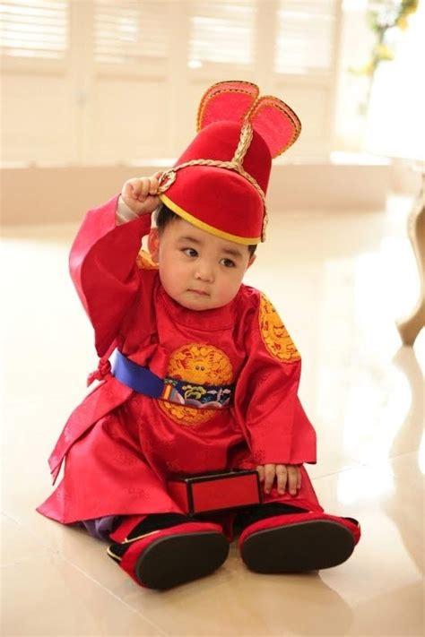 Dress Hanbok Anak Ohbaby hanbok korea korea hanbok don t let so and korea