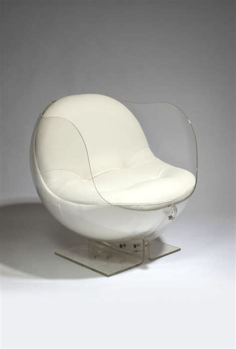 retro futuristic furniture rondocubic chair 01 retro future futuristic furniture boris tabako 187 the