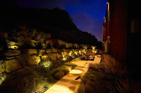 Landscape Lighting Utah Outdoor Security Lighting Salt Lake City Park City Utah