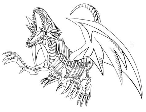 coloring pages of dragon eyes blue eyes white dragon coloring pages
